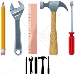 Tools - Martin Malchev