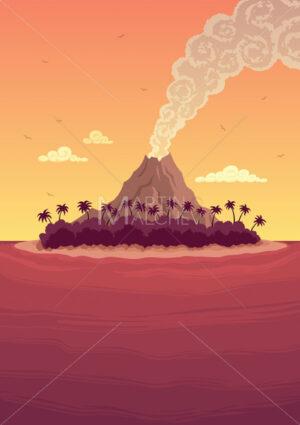 Tropical Island 2 - Martin Malchev