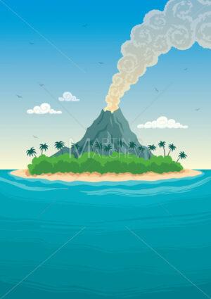 Tropical Island - Martin Malchev