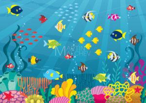 Undersea - Martin Malchev