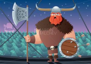 Viking - Martin Malchev