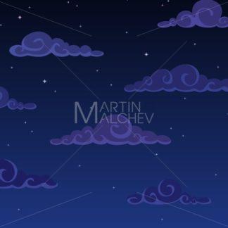 Winter Background - Martin Malchev
