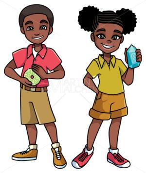 Adventure Kids Black - Martin Malchev
