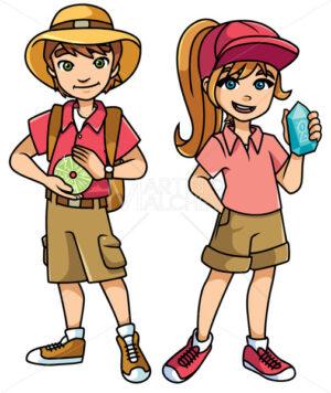 Adventure Kids Explorers - Martin Malchev