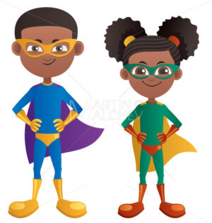 Super Kids Black - Martin Malchev