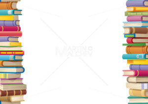 Book Frame Seamless Looping - Martin Malchev