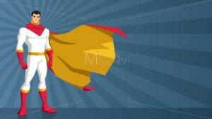 Superhero Asian Ray Light - Martin Malchev