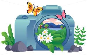 Nature Photography Concept - Martin Malchev
