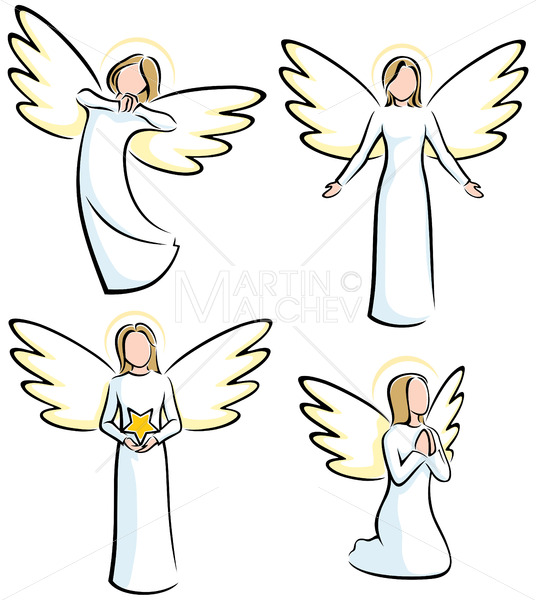 Angels - Martin Malchev