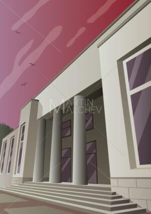 Art Deco Museum - Martin Malchev