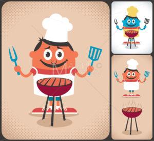Barbecue - Martin Malchev