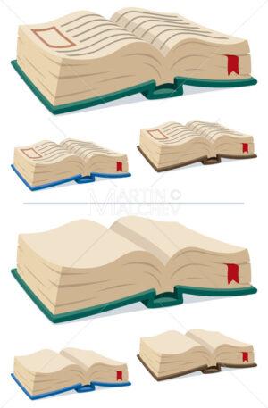 Book - Martin Malchev