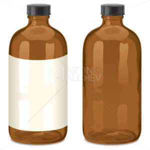 Bottle - Martin Malchev