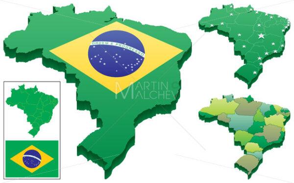 Brazil - Martin Malchev