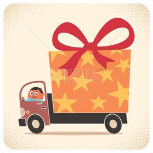 Bringing Gift Card - Martin Malchev