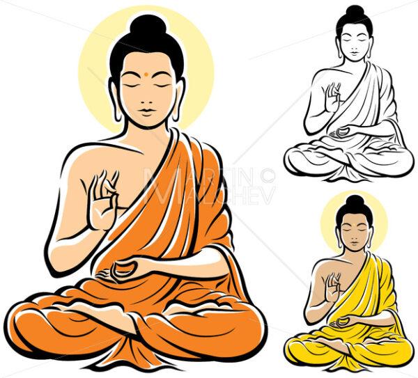 Buddha - Martin Malchev
