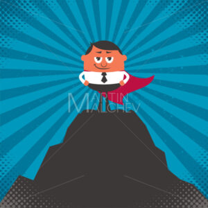 Business Success - Martin Malchev