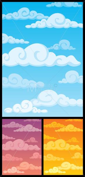 Cloudscape - Martin Malchev