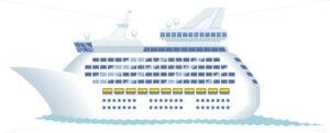 Cruise Ship - Martin Malchev