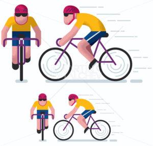 Cycling - Martin Malchev
