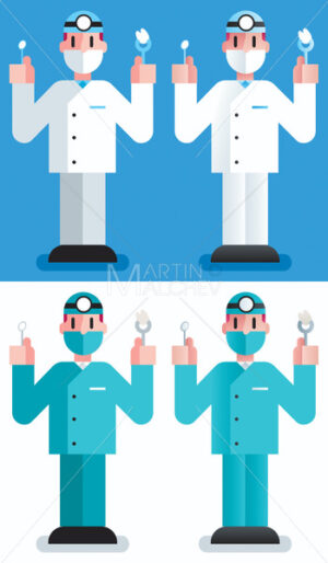 Dentist - Martin Malchev
