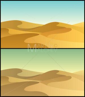 Desert 3 - Martin Malchev