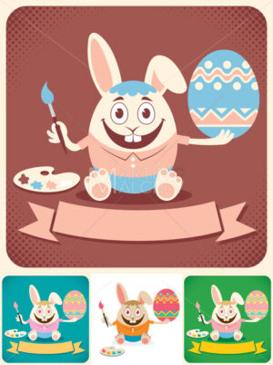 Easter Card - Martin Malchev