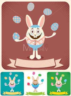 Easter Card 2 - Martin Malchev
