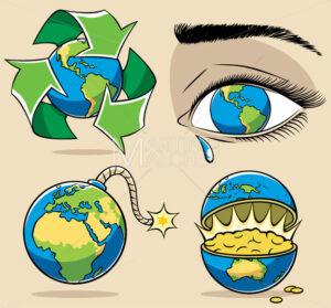 Ecology Concepts - Martin Malchev