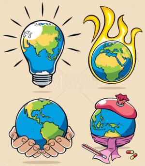 Ecology Concepts 3 - Martin Malchev