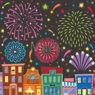Fireworks - Martin Malchev