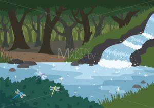Forest - Martin Malchev