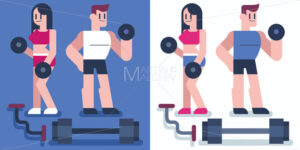 Gym - Martin Malchev
