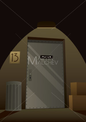 Hideout - Martin Malchev