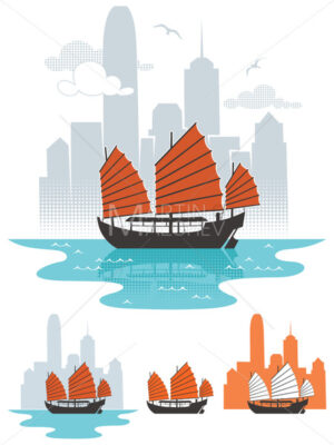 Hong Kong - Martin Malchev