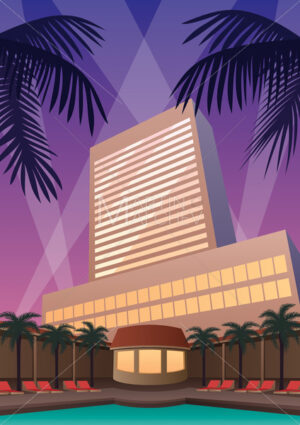 Hotel Casino Resort - Martin Malchev