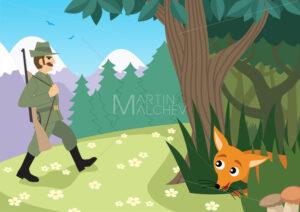 Hunting Season - Martin Malchev