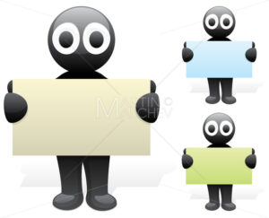Inkys Business Card - Martin Malchev