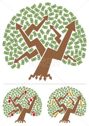 Investments Tree - Martin Malchev