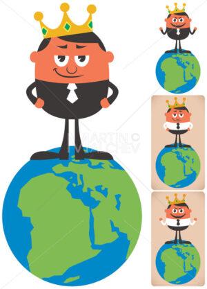 King of the World 2 - Martin Malchev