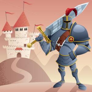 Knight 2 - Martin Malchev