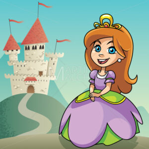 Little Princess Background 2 - Martin Malchev