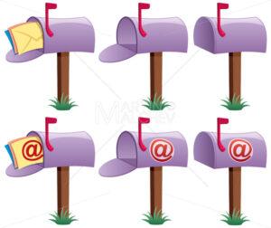 Mailbox - Martin Malchev