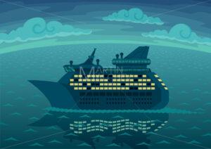 Night Cruise - Martin Malchev