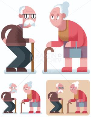Old Age - Martin Malchev