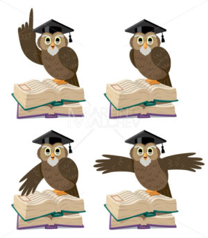 Owl 2 - Martin Malchev