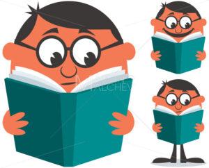 Reading Book - Martin Malchev