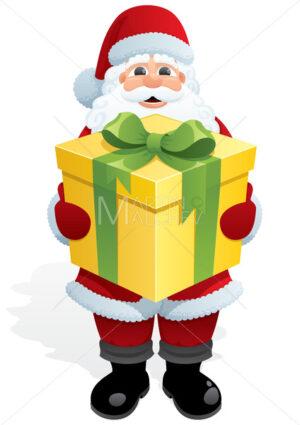 Santa Gift - Martin Malchev