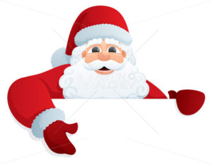 Santa Sign 2 - Martin Malchev