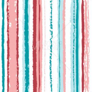 Seamless Stripes Pattern - Martin Malchev